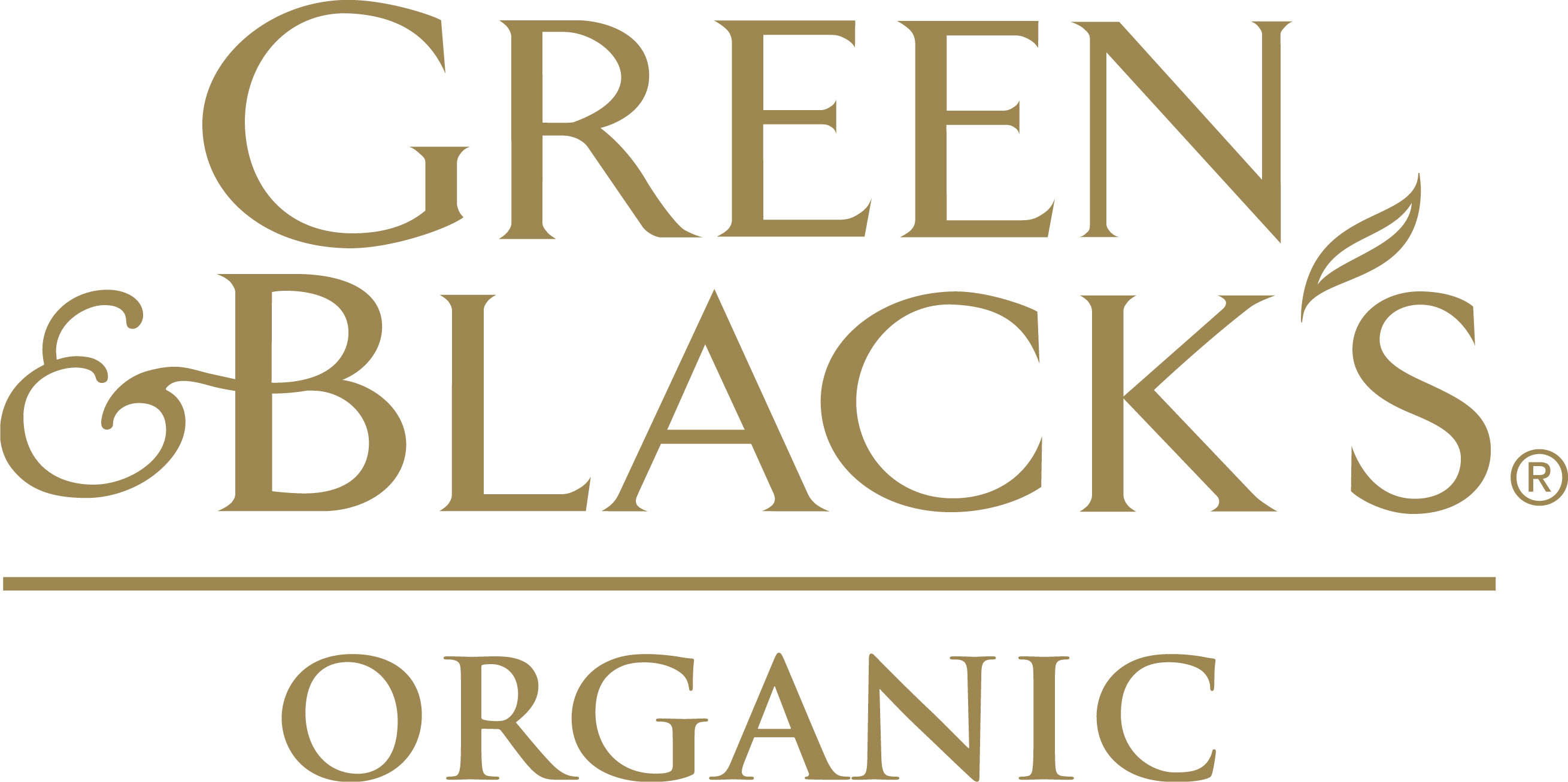 Green and Blacks Organic Stora Inspirationsdagen