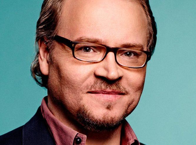 Fredrik Lindstrom