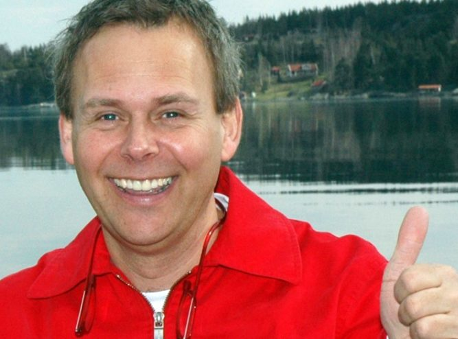 Atle Johansen