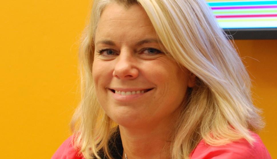 Carin Hjulstrom