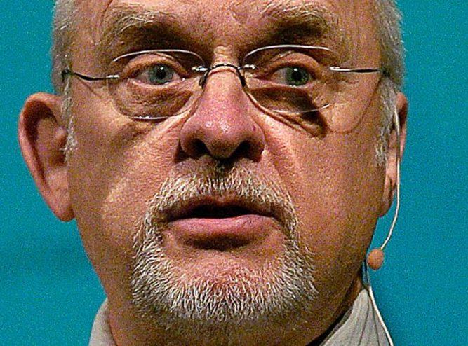 Lennart Lindén