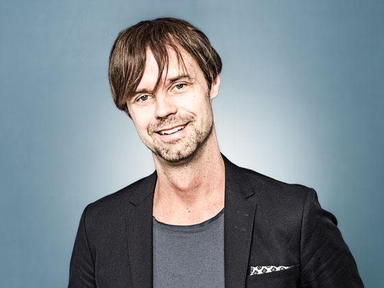 Tomas Agerberg
