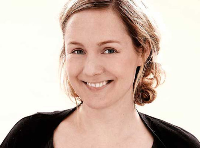 Lina Thomsgard