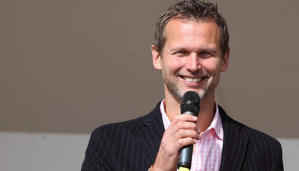Rickard Sjoberg