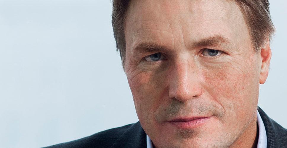 Thomas Bodstrom