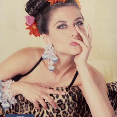 Lydia Capolicchio